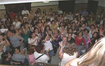 VITÓRIA DOS PROFESSORES: CAI PORTARIA 90/07