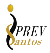 Logo do IPREV Santos