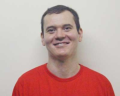 Fernando de Jesus, Professor de Educação Básica II