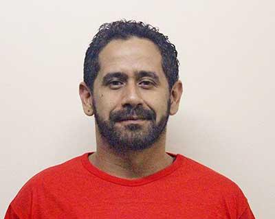 Vice-Presidente – Gualberto Gracindo Gonçalves Júnior, Assistente Social