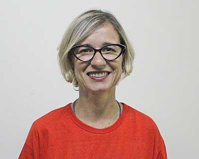 Kátia Regina Araújo Domenes, Professora de Educação Básica I