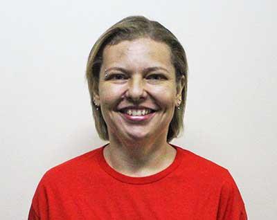 Lereny Delgado Batista, Cozinheira