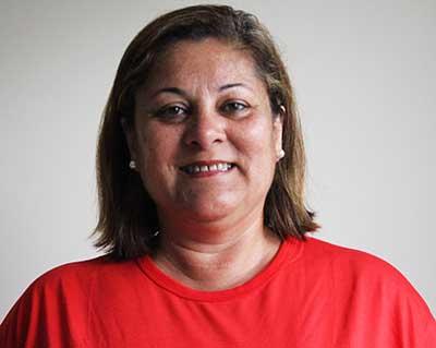 Patricia Xavier de Souza, Professora de Educação Básica II