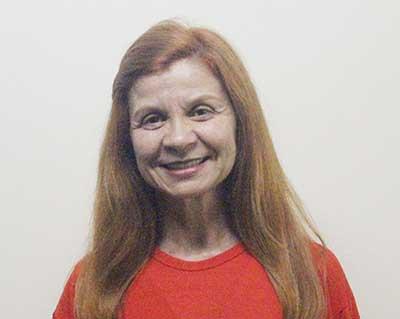 Rosani Rodrigues Vieira, Psicóloga
