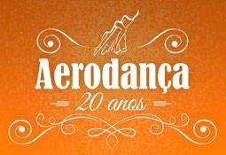 Logo AERODANÇA