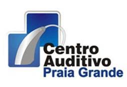Logo CENTRO AUDITIVO PRAIA GRANDE