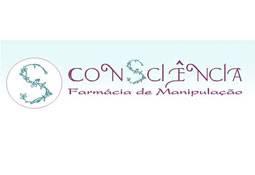 Logo FARMÁCIA CONSCIÊNCIA