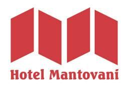 Logo HOTEL MANTOVANI