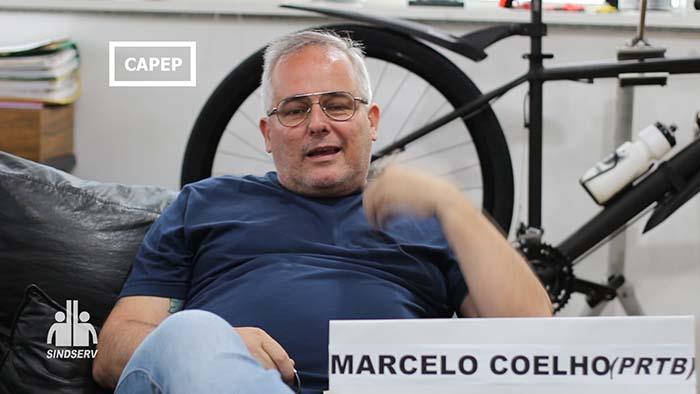 Foto do Marcelo Coelho (PRTB)