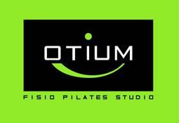Logo OTIUM FISIO PILATES STUDIO
