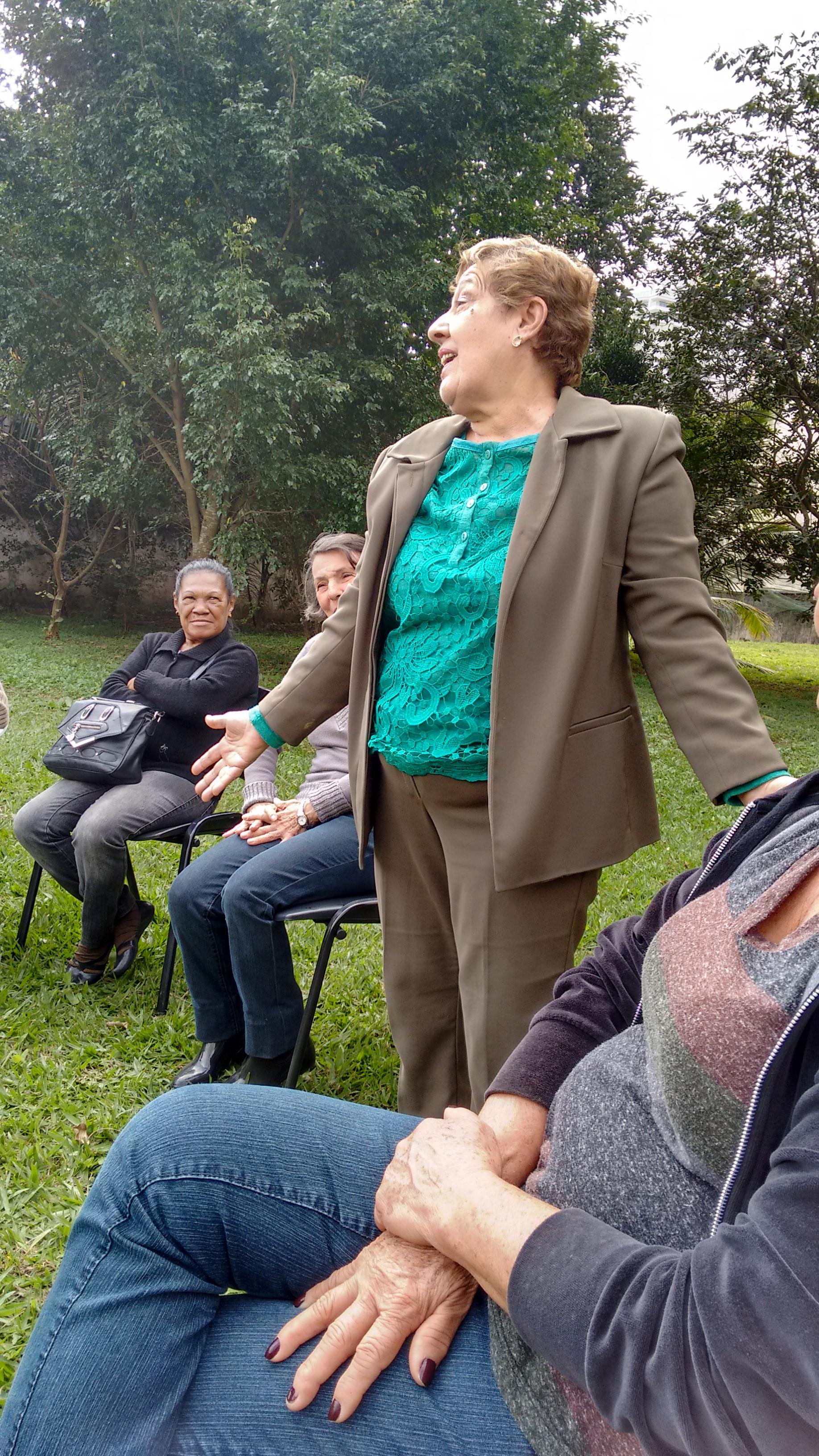 """Sarau """"Arte e Poesia"""" - Serviço Escola de Psicologia da UNIFESP"""