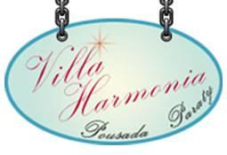 Logo POUSADA VILLA HARMONIA