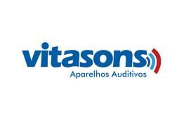 Logo Vitasons