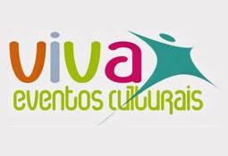Logo VIVA EVENTOS CULTURAIS